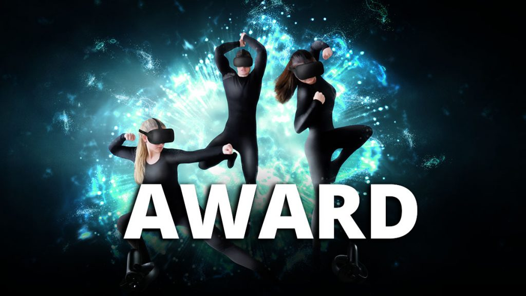 DIVR Business Award – Category Sport