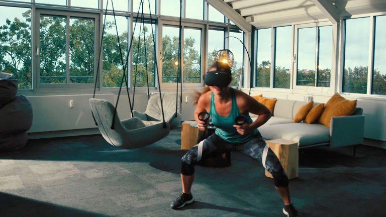 PowerBeatsVR - Full Release Trailer Shot