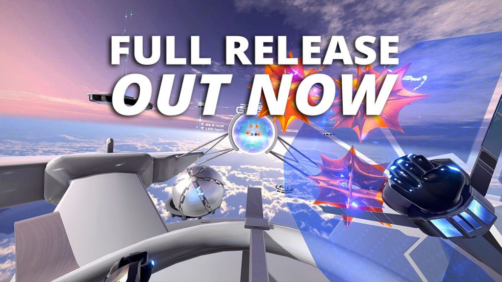 PowerBeatsVR Full Release is Now Live
